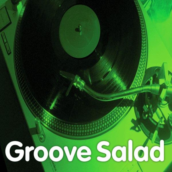 soma FM - GROOVE SALAD . LISTEN ONLINE
