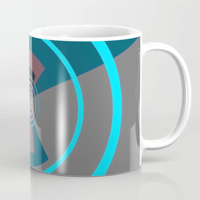 Coffee Mug // LUMINOS