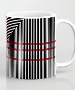 Limited Edition Coffee Mug by New Media iPhone artist Mark Sedgwick