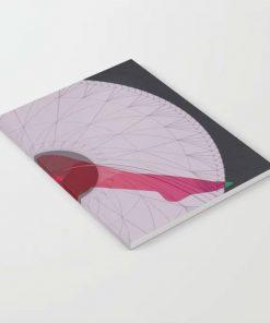 Notebook // She Sat In a Corner