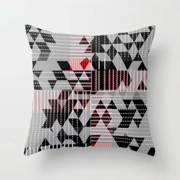 Throw Pillow // JUX