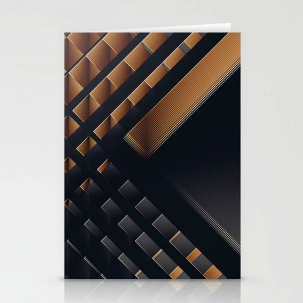 Stationery Cards // AESAURUM