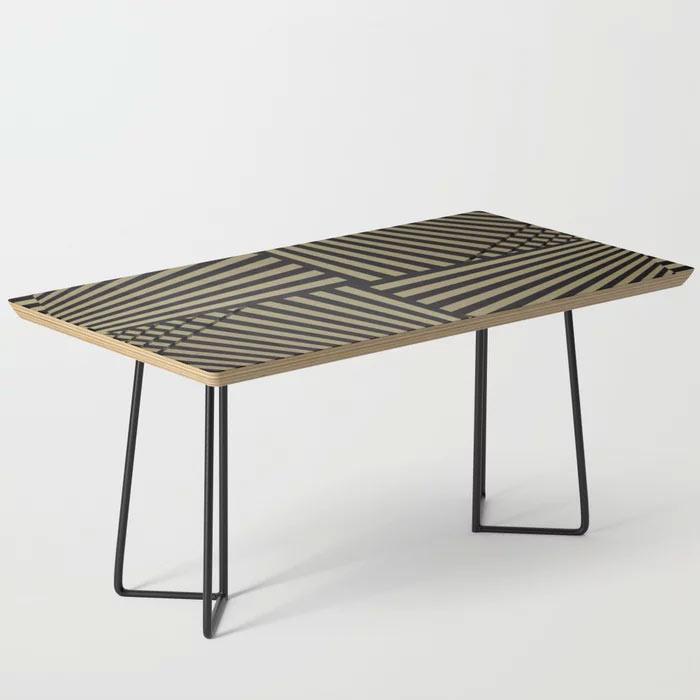 Coffee Table // KALGEBRA