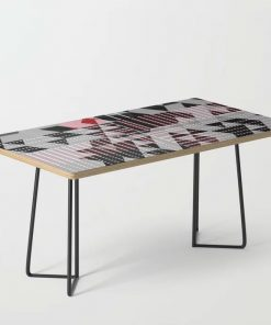 Coffee Table // JUX