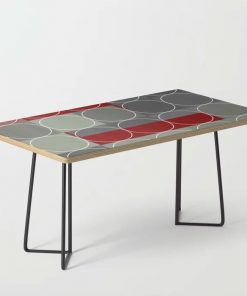Limited Edition Coffee Table // iKONIK 18 . 7 by New Media iPhone artist Mark Sedgwick