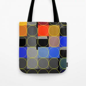 Tote Bag // iKONiK SERIES