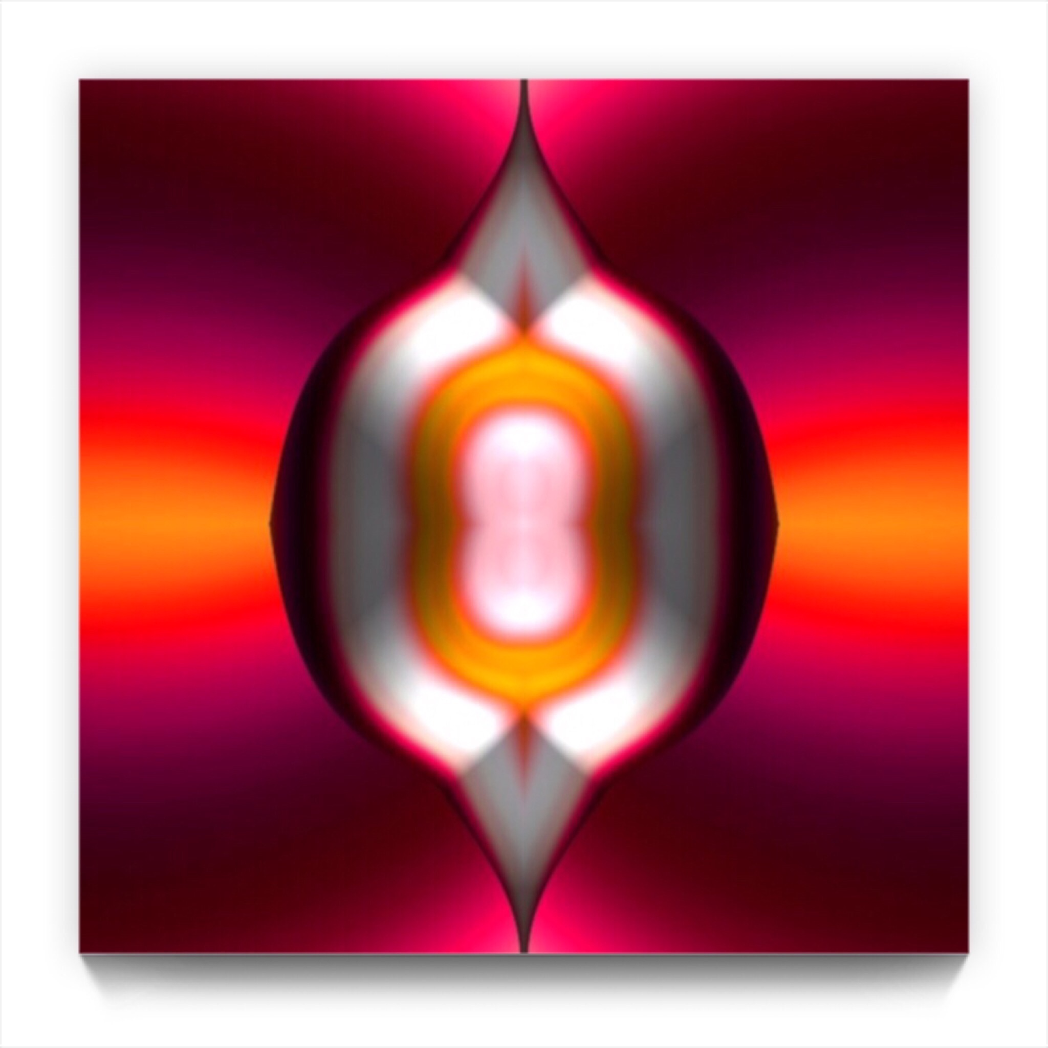 Auric 11.2 by newmedia iPhone Artist Mark Sedgwick