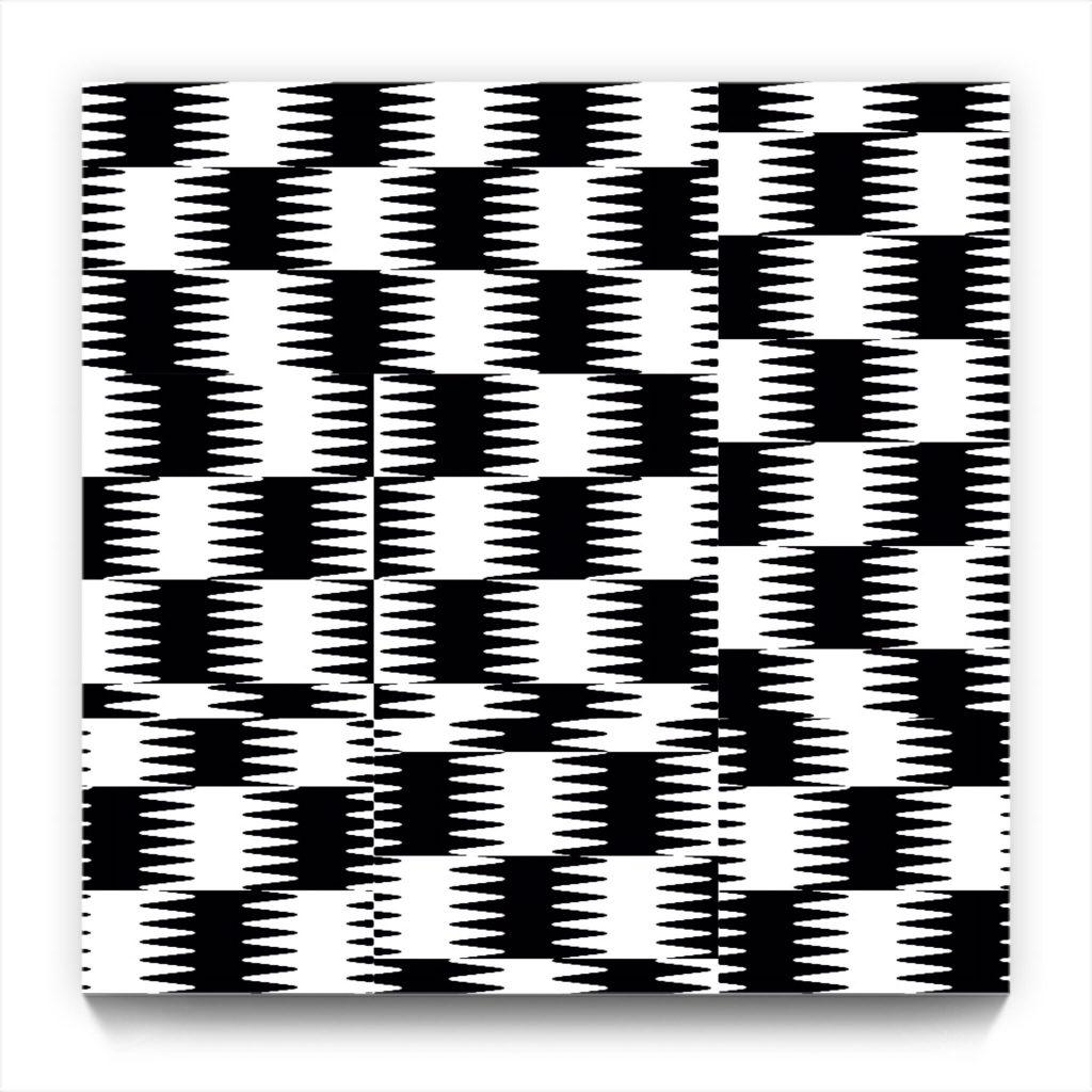 modulation . original none derived digital abstract iPhone Digital Art by newmedia iPhone Art Artist Mark Sedgwick