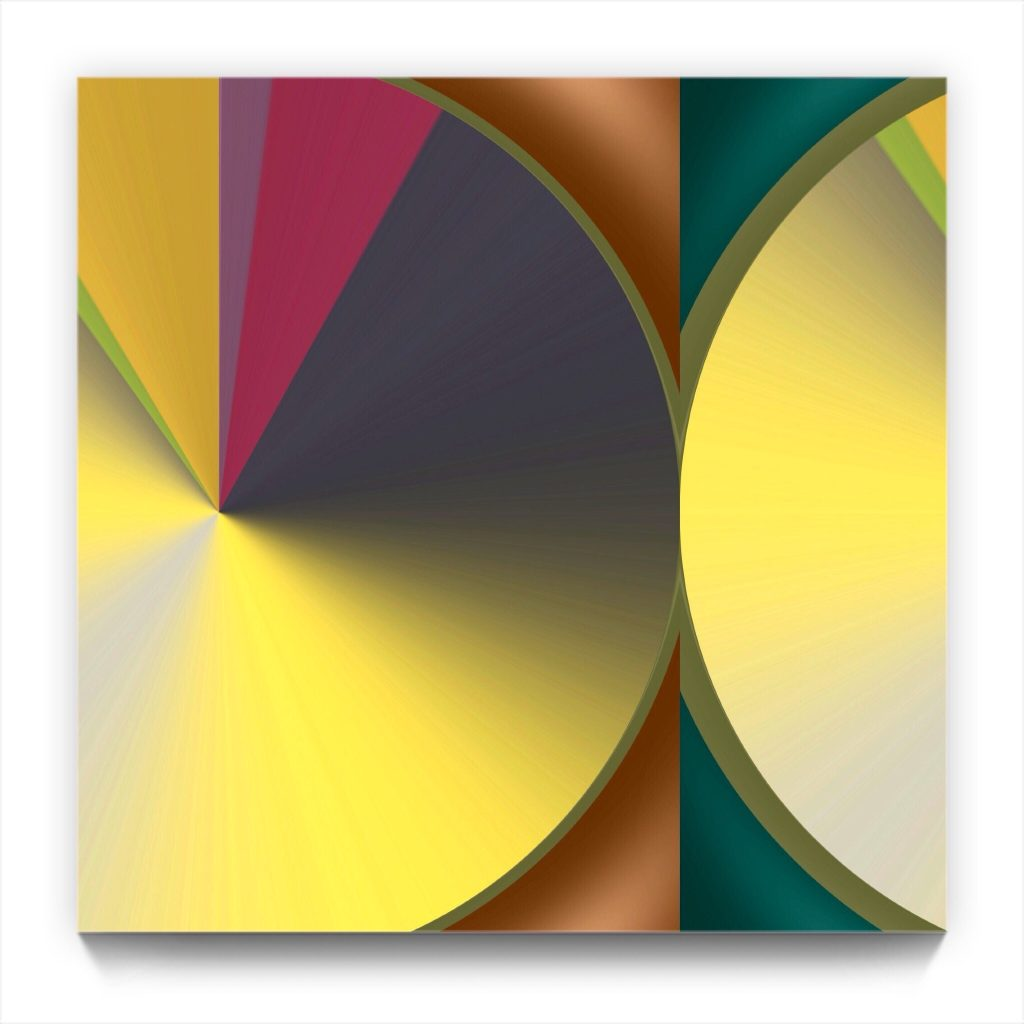 MiNiMA 18.6 a series by newmedia iphone Artist Mark Sedgwick