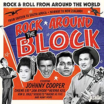Rock around the block radio . listen online free