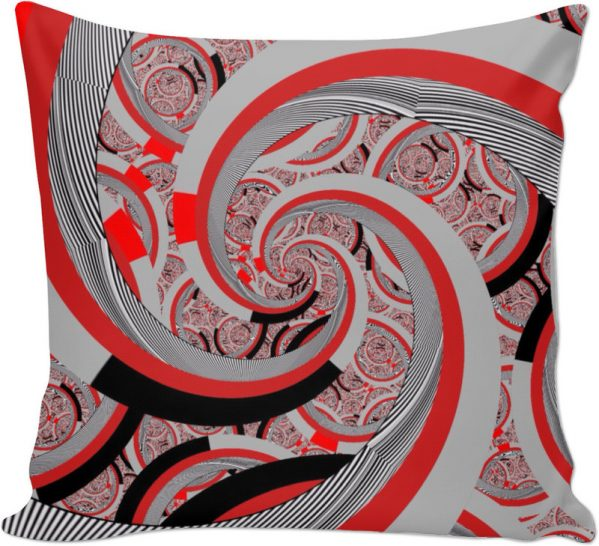 FSP 19 . ALL OVER Printed Cushion