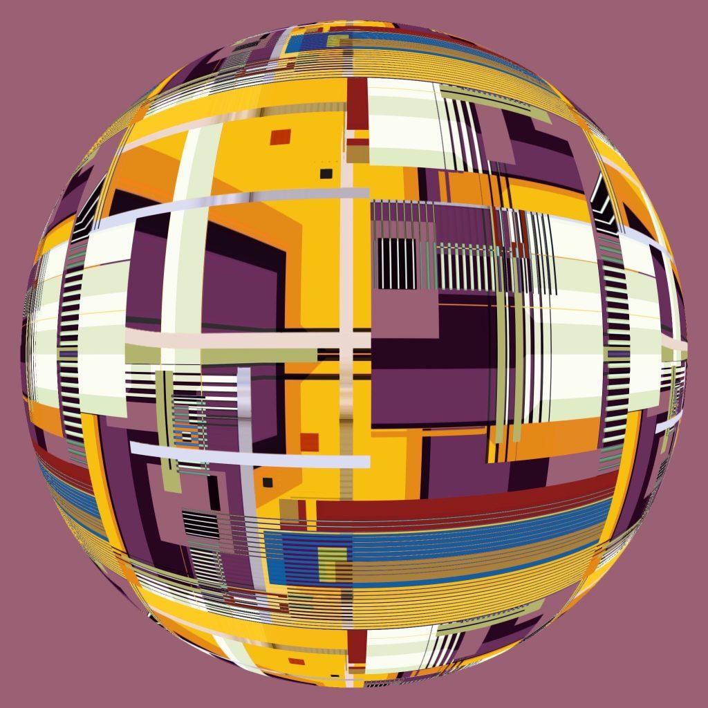 VASS . PM 18 . 5 . original digital iphone abstract art