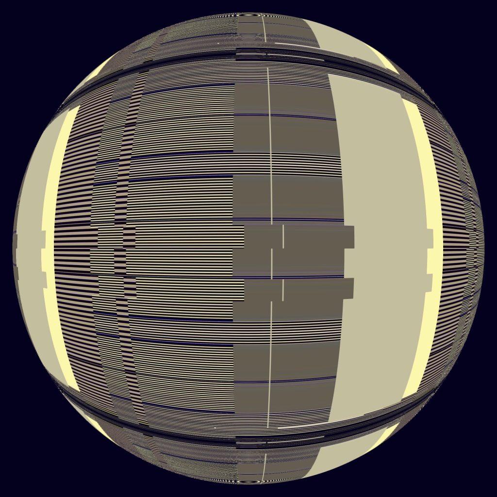 VASS . PM 18 . 2 by new media iPhone Artist Mark Sedgwick