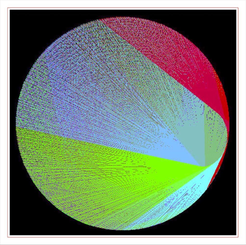 MIT 0402 by new media digital artist Mark Sedgwick
