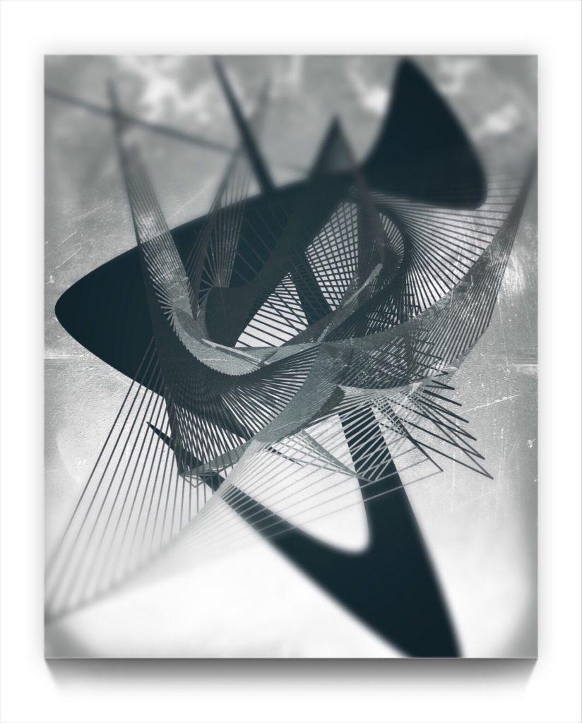 amscape . PM 18 . 4 . new media digital ipad art