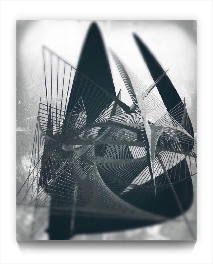 eamscape . PM 18 . 5 . digital newmedia iPad art