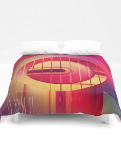 Early Bird Duvet Cover Limited Edition
