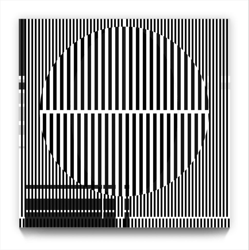 paperman 18 . 4 by new media iphone artist Mark Sedgwick