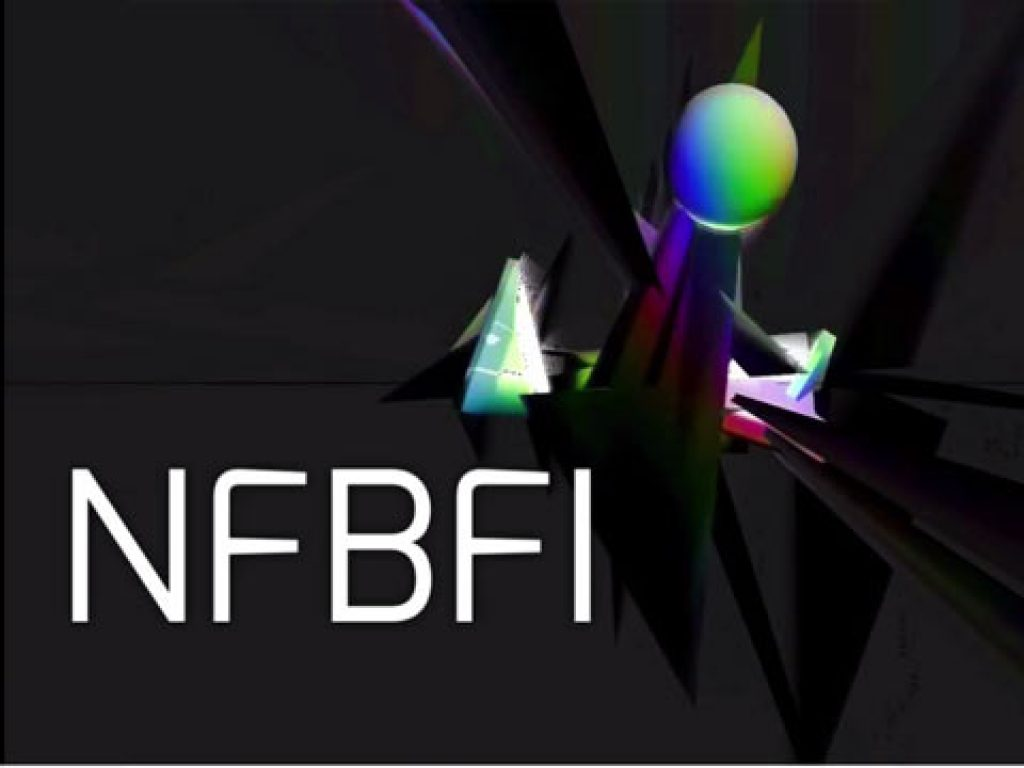 NFBFI by new media iphone artist Mark Sedgwick