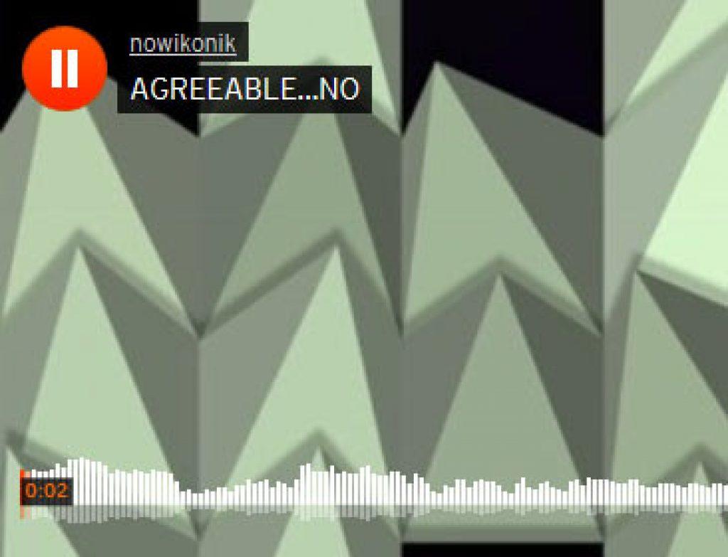 Improvisational iPhone Music