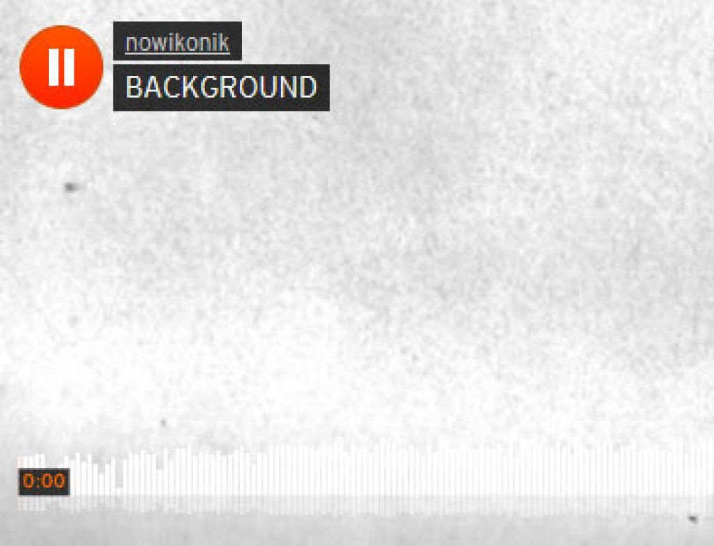 Alan Watts . BACKGROUND . Improvised iPhone Music