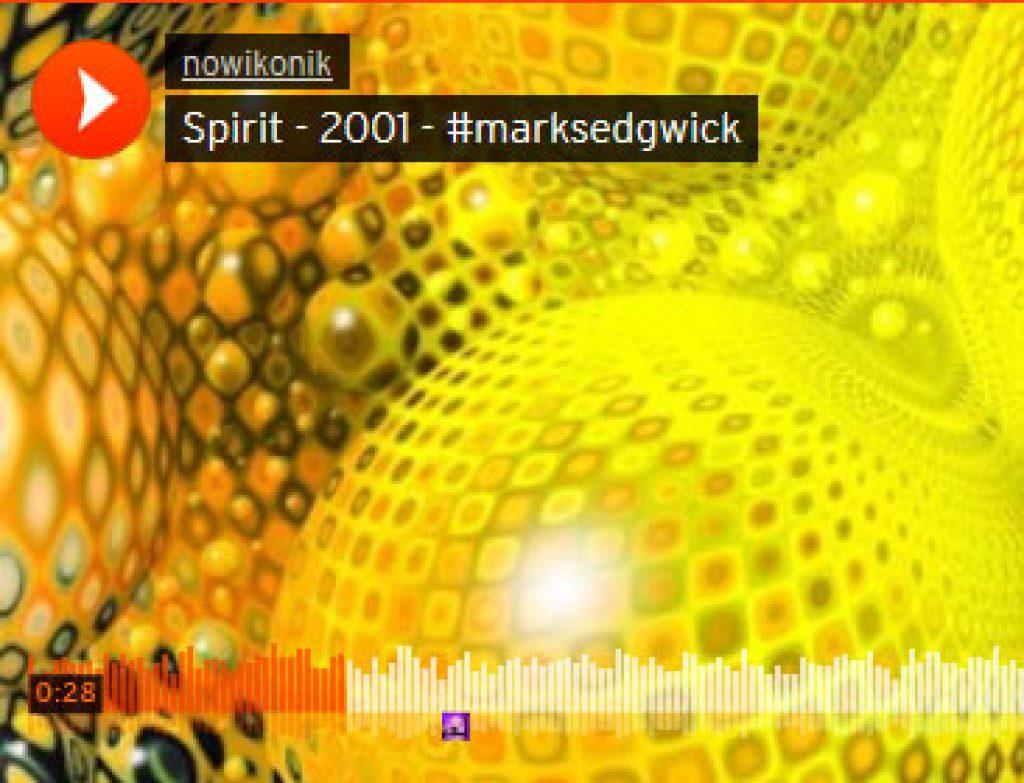 SPIRIT . improvisational digital music