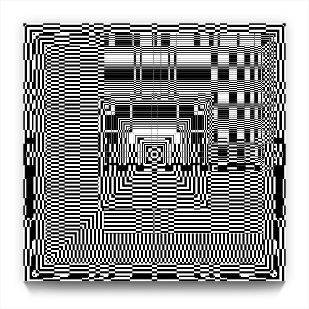 Carpe Noctem . original non-derived iphone abstract