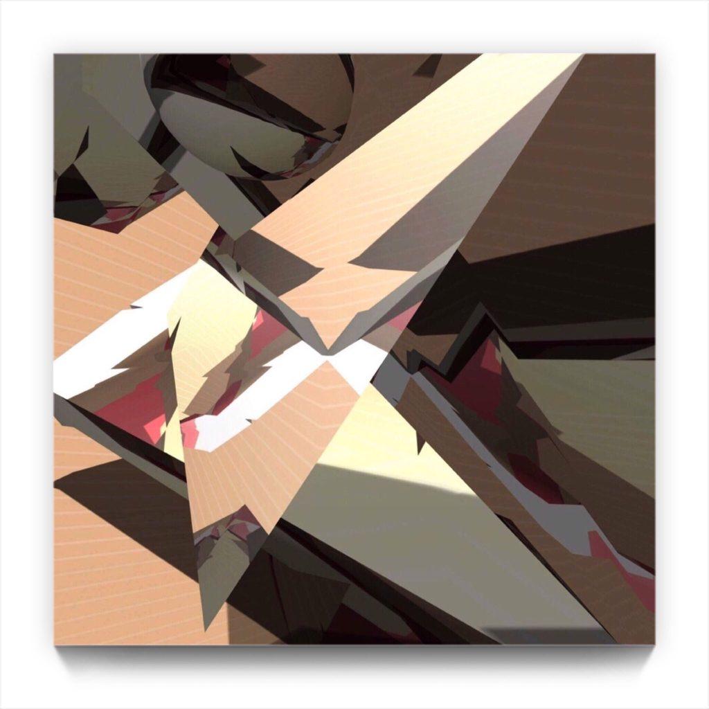 modland . original iphone abstract