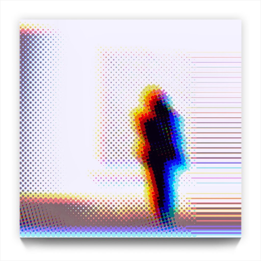 the gallery . figurative iphone Netart