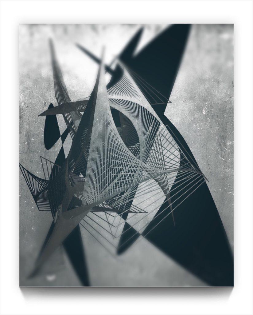 dreamscape . PM 18 . 7 . digital newmedia iPad art