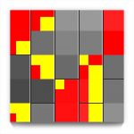 AMiDAR : 18 . 1 . original iphone abstract