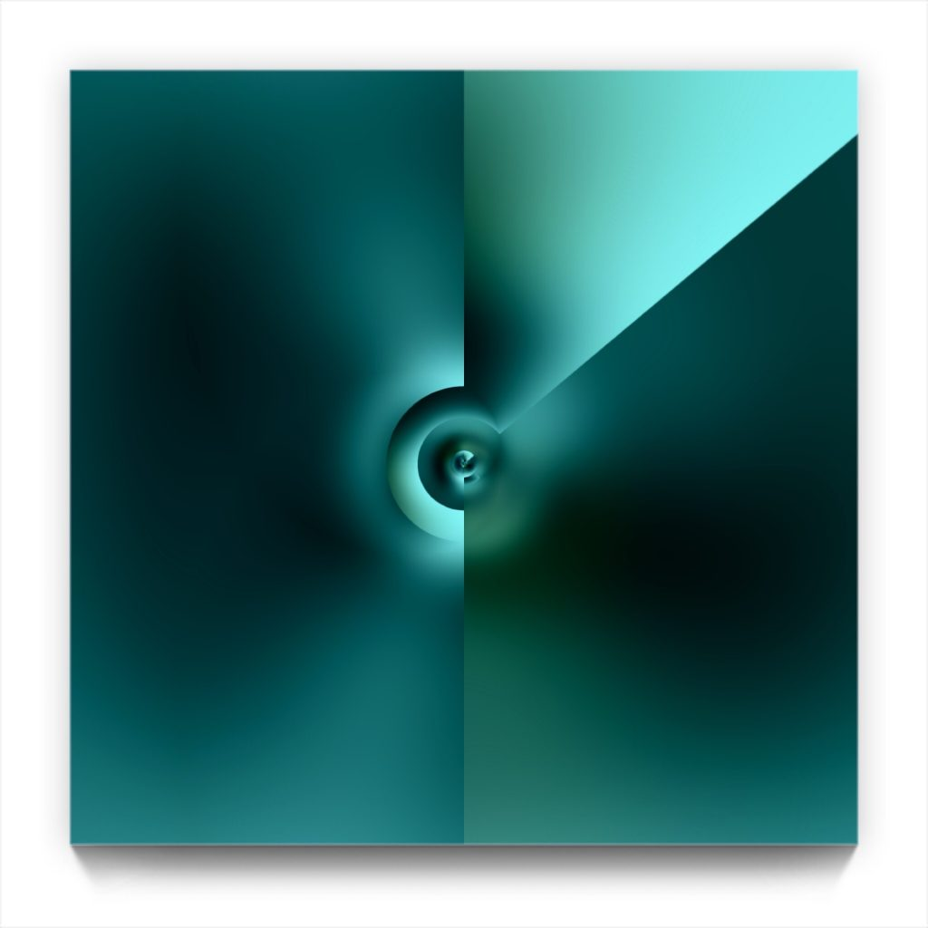MiNiMA : 18 . 5 . original non-derived iphone abstract