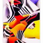 NEURALiSM . PM 19 . 19 . figurative new media iphone portrait