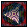vestibulum . original iphone geometric abstract