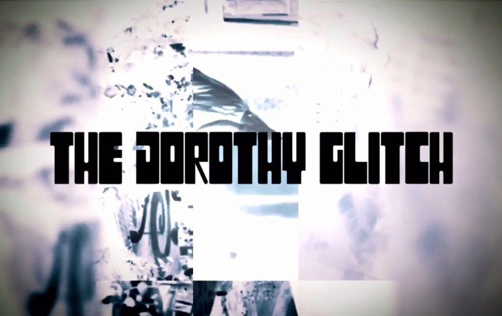 the Dorothy Glitch . Mark Sedgwick