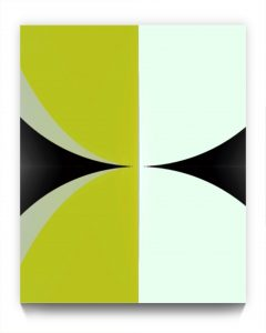 abstraction . 19 . 4 by iPhone artist Mark Sedgwick